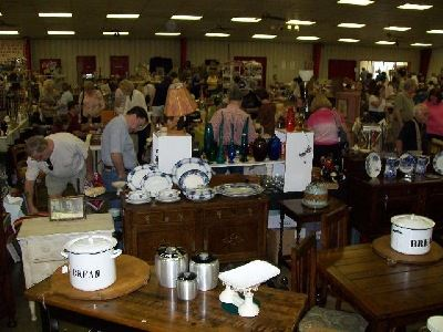 antique show